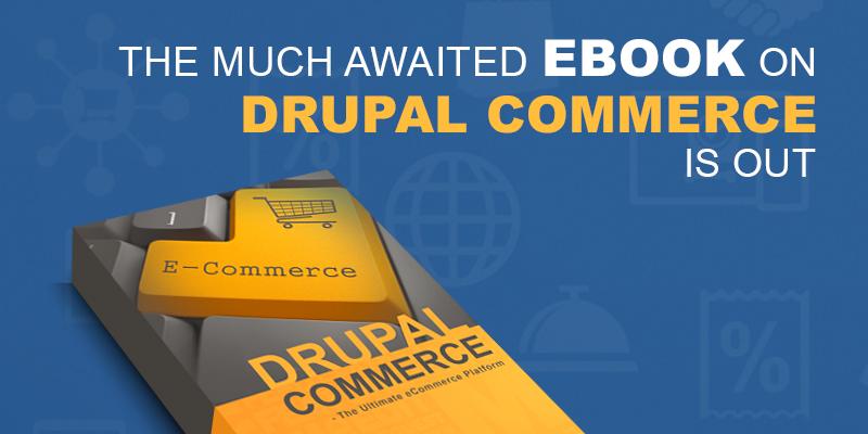 Drupal Commerce eBook