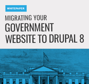 Migrating Your Government Website To Drupal 8