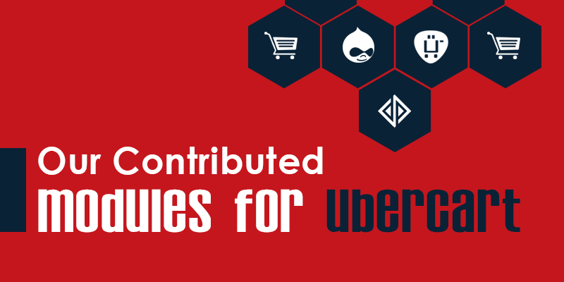 Our Contributed Modules For UberCart