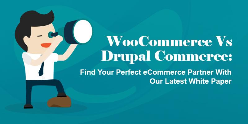 Woocommerce Vs Drupal Commerce